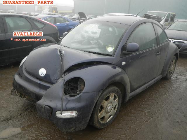 Vw beetle breakers