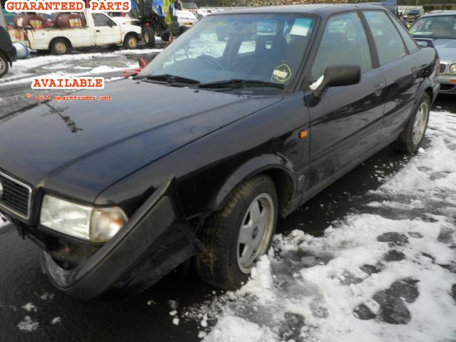 AUDI Breakers SPORT S Dismantlers - Audi car breakers