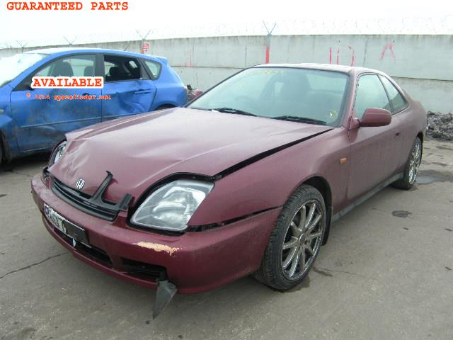 HONDA PRELUDE breakers, PRELUDE 2 Parts
