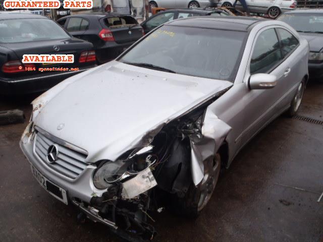 Mercedes c230 breakers mercedes c230 spare car parts for Mercedes benz c230 kompressor 2002 price