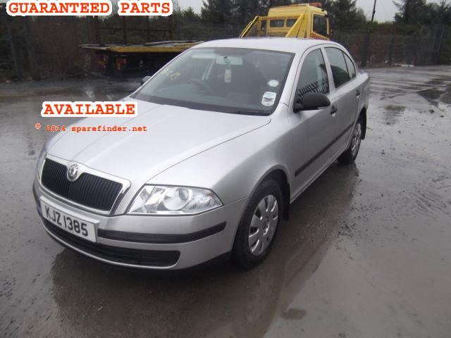 skoda octavia breakers octavia cl dismantlers. Black Bedroom Furniture Sets. Home Design Ideas