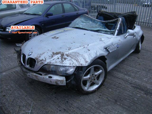 Bmw Z3 Breakers Z3 Dismantlers