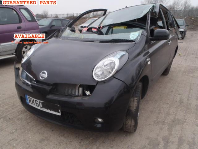 nissan micra breakers micra n tec dismantlers. Black Bedroom Furniture Sets. Home Design Ideas