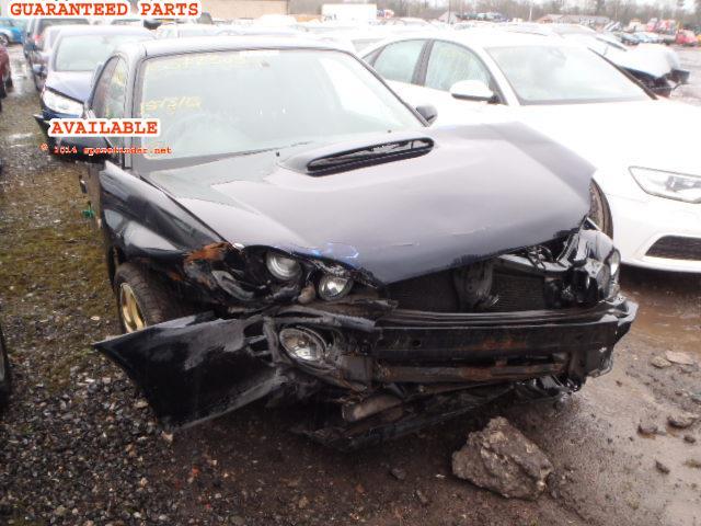 Subaru Impreza Breakers Impreza Gx Dismantlers