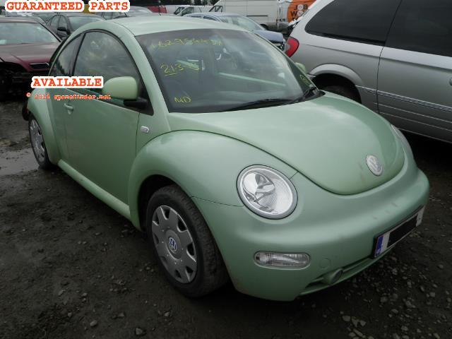 Volkswagen beetle breakers volkswagen beetle spare car parts - 2001 volkswagen beetle interior parts ...