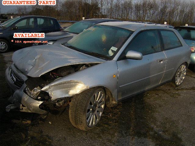 AUDI A Breakers A T SPORT Dismantlers - Audi car breakers