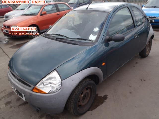 Ford Ka Parts