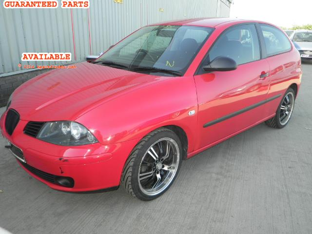 seat ibiza breakers ibiza se sport dismantlers. Black Bedroom Furniture Sets. Home Design Ideas