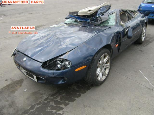 1999 JAGUAR XKR AUTO Parts
