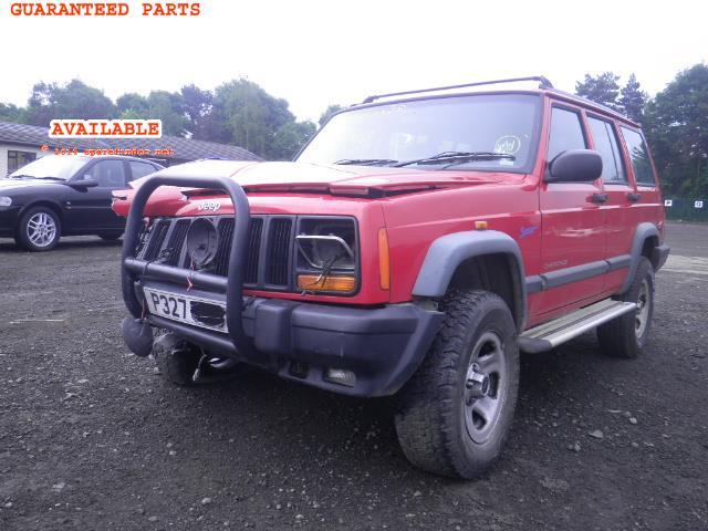 1997 JEEP CHEROKEE Parts