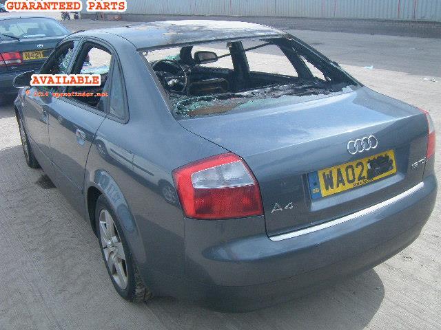 AUDI A Breakers A TDI SPORT Dismantlers - Audi car breakers