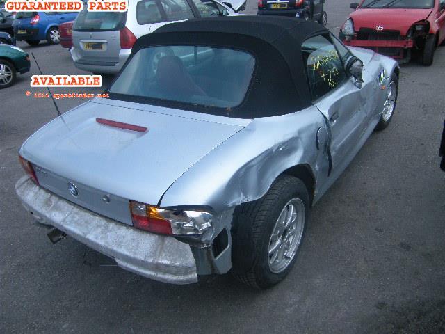 Bmw Z3 Breakers Bmw Z3 Spare Car Parts