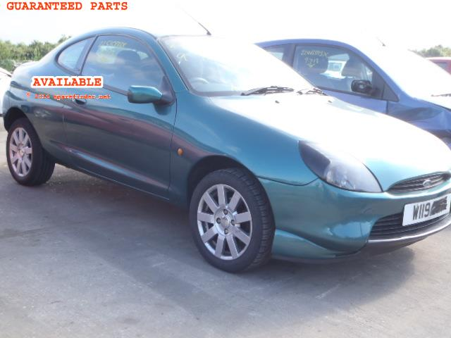 Cheap 2000 FORD PUMA spare car parts most parts available. & FORD PUMA breakers PUMA dismantlers markmcfarlin.com