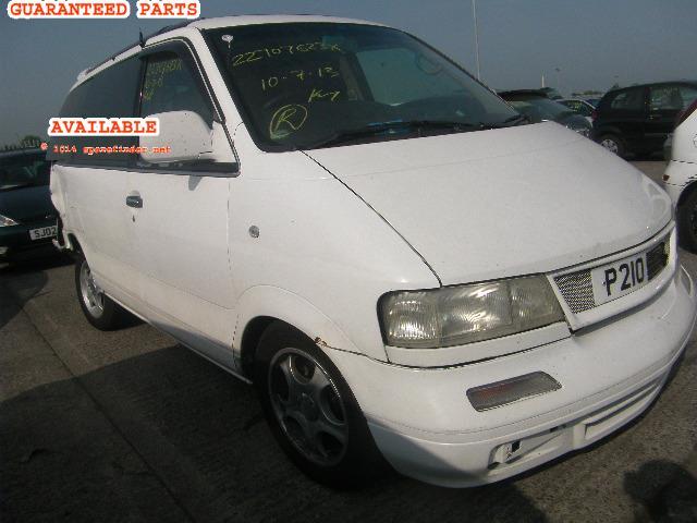 Nissan Largo Breakers Largo Dismantlers
