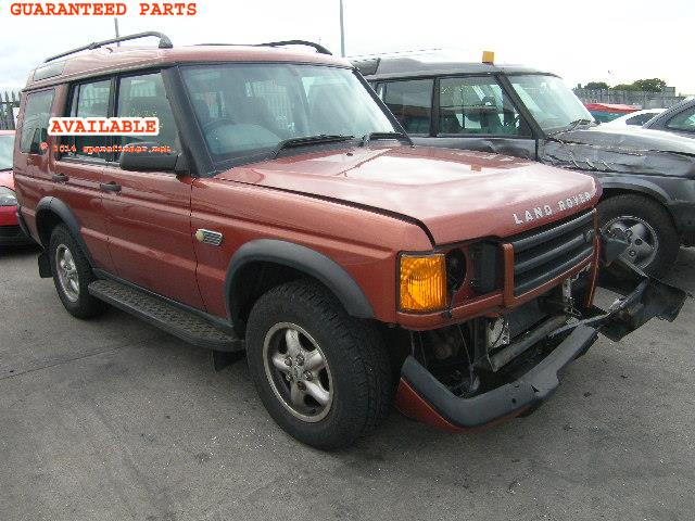 car finding parts easier land auto range landrover been accessories and has rover never used
