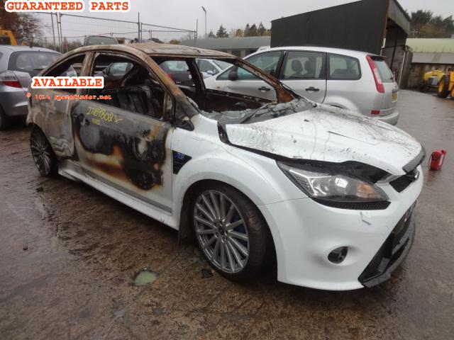 Cheap 2009 FORD FOCUS RS spare car parts most parts available. & FORD FOCUS breakers FOCUS RS dismantlers markmcfarlin.com